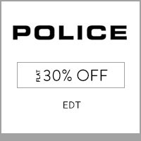 PoliceFlat 30% ( old inventory to be liquidated)