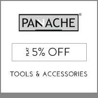 PanacheFlat 5% off