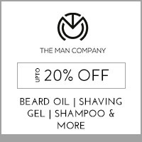The Man CompanyUp to 20% off