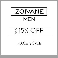 Zoivane MenUp to 15% off