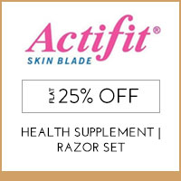 Actifit Makeup Skin Bath & Body Haircare Fragrance Mom & Baby Mens Products – Online Shopping Offers