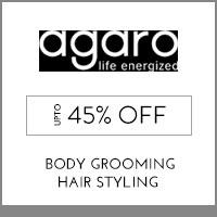 Agaro Makeup Skin Bath & Body Haircare Fragrance Mom & Baby Mens Products – Online Shopping Offers