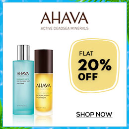 Ahava Makeup Skin Haircare Products – Online Shopping Offers