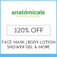 Anatomicals Makeup Skin Bath & Body Haircare Fragrance Mom & Baby Mens Products – Online Shopping Offers