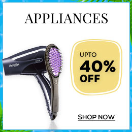 Hair Appliances  Products – Online Shopping Offers