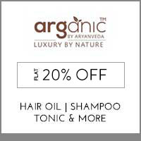 Arganic Makeup Skin Bath & Body Haircare Fragrance Mom & Baby Mens Products – Online Shopping Offers