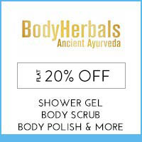 BodyHerbals Makeup Skin Bath & Body Haircare Fragrance Mom & Baby Mens Products – Online Shopping Offers