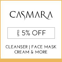 Casmara Makeup Skin Bath & Body Haircare Fragrance Mom & Baby Mens Products – Online Shopping Offers