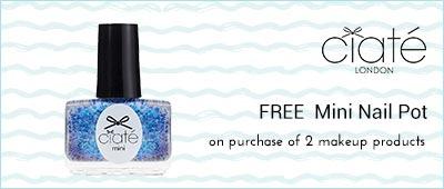 Ciaté London Makeup Products – Online Shopping Offers