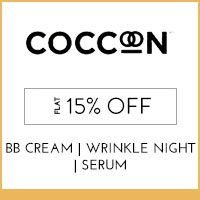 Coccoon Makeup Skin Bath & Body Haircare Fragrance Mom & Baby Mens Products – Online Shopping Offers