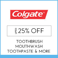 Colgate Makeup Skin Bath & Body Haircare Fragrance Mom & Baby Mens Products – Online Shopping Offers
