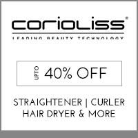 Corioliss Makeup Skin Bath & Body Haircare Fragrance Mom & Baby Mens Products – Online Shopping Offers