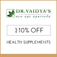 Dr. Vaidya's Makeup Skin Bath & Body Haircare Fragrance Mom & Baby Mens Products – Online Shopping Offers