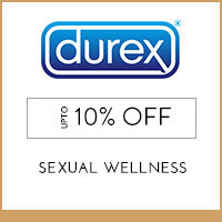 Durex Makeup Skin Bath & Body Haircare Fragrance Mom & Baby Mens Products – Online Shopping Offers