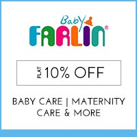 FARLIN Makeup Skin Bath & Body Haircare Fragrance Mom & Baby Mens Products – Online Shopping Offers
