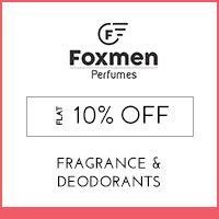 Foxmen Makeup Skin Bath & Body Haircare Fragrance Mom & Baby Mens Products – Online Shopping Offers