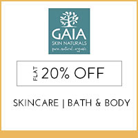 Gaia Skin Naturals Makeup Skin Bath & Body Haircare Fragrance Mom & Baby Mens Products – Online Shopping Offers