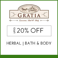 Gratia Makeup Skin Bath & Body Haircare Fragrance Mom & Baby Mens Products – Online Shopping Offers