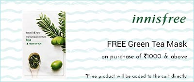 Innisfree Makeup Skin Haircare Fragrance Products – Online Shopping Offers
