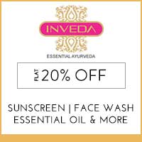 Inveda Makeup Skin Bath & Body Haircare Fragrance Mom & Baby Mens Products – Online Shopping Offers