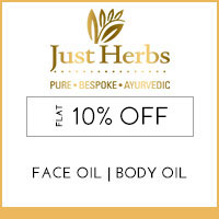 Just Herbs Makeup Skin Bath & Body Haircare Fragrance Mom & Baby Mens Products – Online Shopping Offers