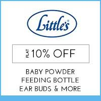 Little's Makeup Skin Bath & Body Haircare Fragrance Mom & Baby Mens Products – Online Shopping Offers