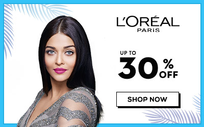 Loreal Paris Makeup Skin Haircare Mens Products – Online Shopping Offers