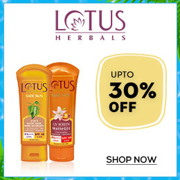 Lotus Herbals Makeup Skin Haircare Herbal Mens Products – Online Shopping Offers