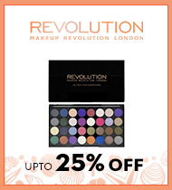 Makeup Revolution Makeup Products – Online Shopping Offers