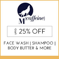 Mcaffeine Makeup Skin Bath & Body Haircare Fragrance Mom & Baby Mens Products – Online Shopping Offers