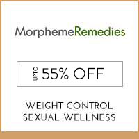 Morpheme Remedies Makeup Skin Bath & Body Haircare Fragrance Mom & Baby Mens Products – Online Shopping Offers