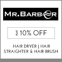 Mr. Barber Makeup Skin Bath & Body Haircare Fragrance Mom & Baby Mens Products – Online Shopping Offers