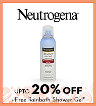 Neutrogena Skin Mens Products – Online Shopping Offers