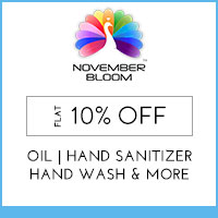 November Bloom Makeup Skin Bath & Body Haircare Fragrance Mom & Baby Mens Products – Online Shopping Offers