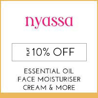 Nyassa Makeup Skin Bath & Body Haircare Fragrance Mom & Baby Mens Products – Online Shopping Offers