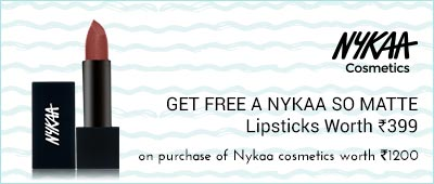 Nykaa Makeup Products – Online Shopping Offers