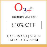 O3+ Makeup Skin Bath & Body Haircare Fragrance Mom & Baby Mens Products – Online Shopping Offers