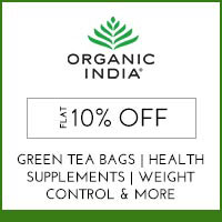 Organic India Makeup Skin Bath & Body Haircare Fragrance Mom & Baby Mens Products – Online Shopping Offers