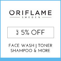 Oriflame Makeup Skin Bath & Body Haircare Fragrance Mom & Baby Mens Products – Online Shopping Offers