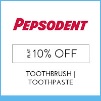 Pepsodent Makeup Skin Bath & Body Haircare Fragrance Mom & Baby Mens Products – Online Shopping Offers