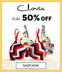 Clovia  Products – Online Shopping Offers