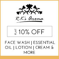 R.K's Aroma Makeup Skin Bath & Body Haircare Fragrance Mom & Baby Mens Products – Online Shopping Offers