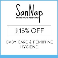 Sannap Makeup Skin Bath & Body Haircare Fragrance Mom & Baby Mens Products – Online Shopping Offers