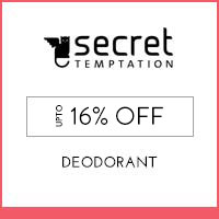 Secret Temptation Makeup Skin Bath & Body Haircare Fragrance Mom & Baby Mens Products – Online Shopping Offers
