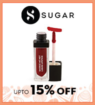 Sugar Makeup Products – Online Shopping Offers