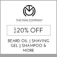 The Man Company Makeup Skin Bath & Body Haircare Fragrance Mom & Baby Mens Products – Online Shopping Offers