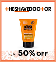The Shave Doctor Skin Fragrance Mens Products – Online Shopping Offers