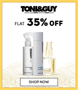 Toni&Guy Haircare Mens Products – Online Shopping Offers