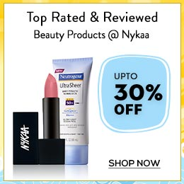 Talked About Beauty  Products – Online Shopping Offers