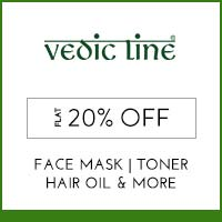 Vedic Line Makeup Skin Bath & Body Haircare Fragrance Mom & Baby Mens Products – Online Shopping Offers